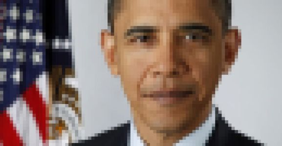 obama_color-Pixelate