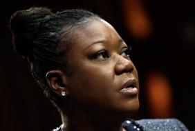 Trayvon's Mom