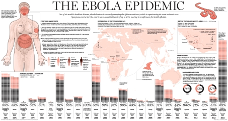 Ebola Casualties