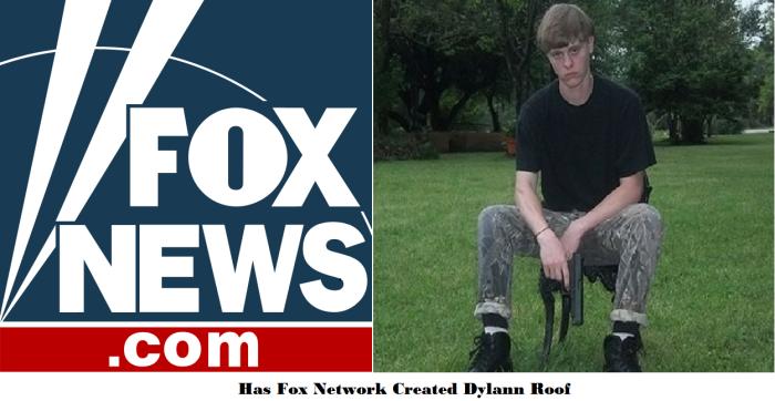 Fox-Dylann