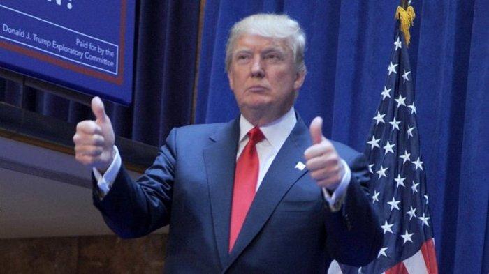 TrumpForPresident