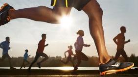 running-the-race
