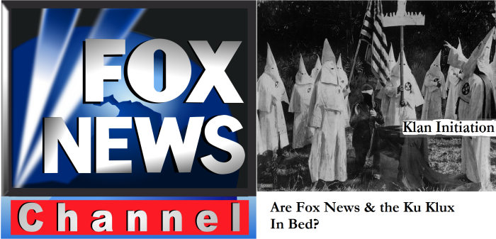 Fox-and-KKK