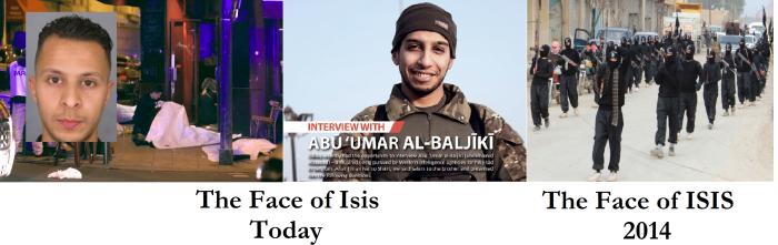 IsisNewFace
