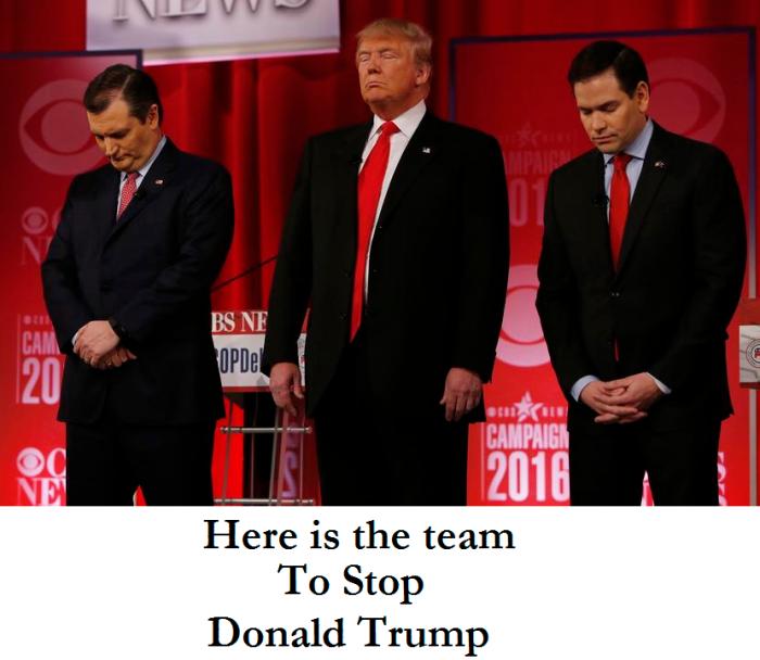 StopTrump-Team