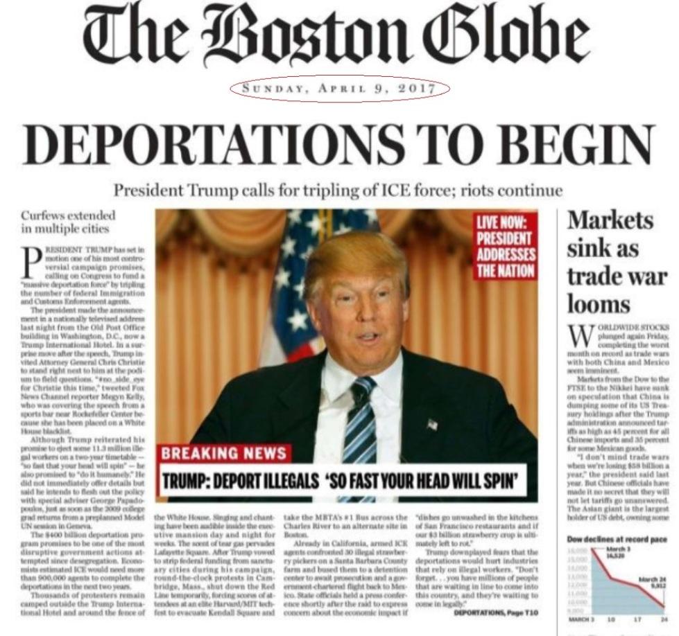 GOP-Deportation