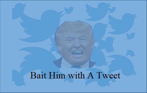 The Commander In Tweet – Unhinged
