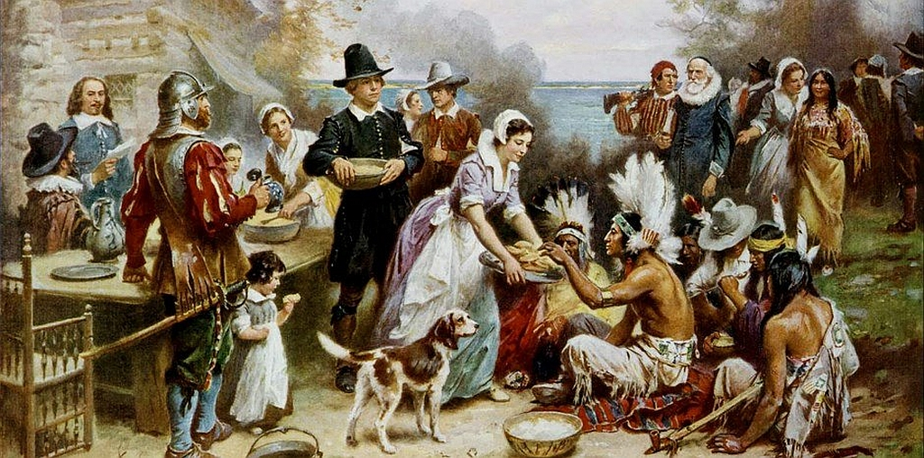 What Can You Possibly Be Thankful For?