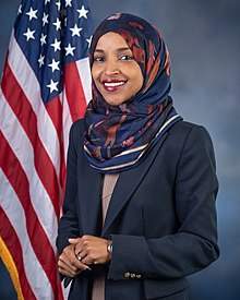 Ilhan Omar Is No Steve King