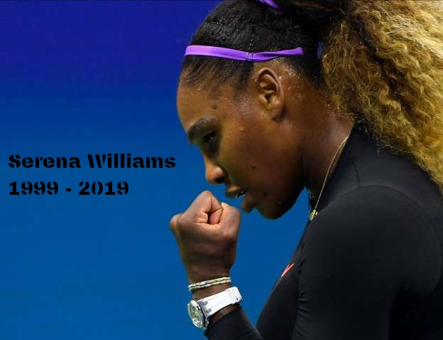 Serena Williams Most Sensible Option