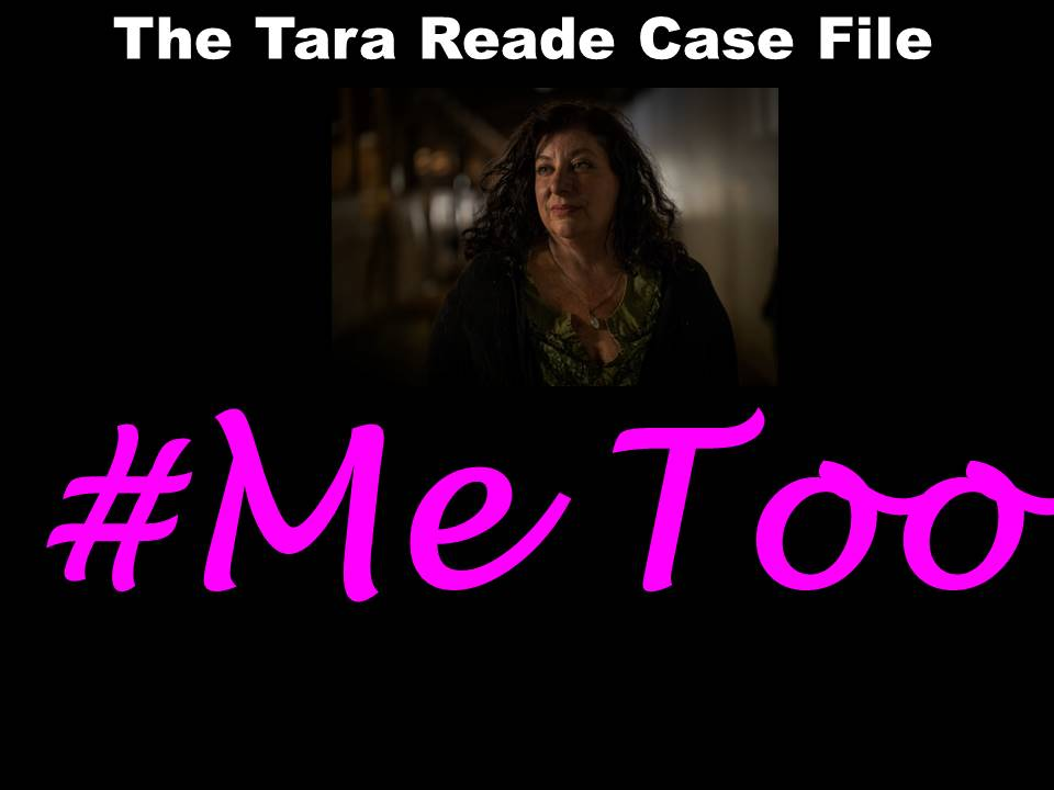Tara Reade Case File