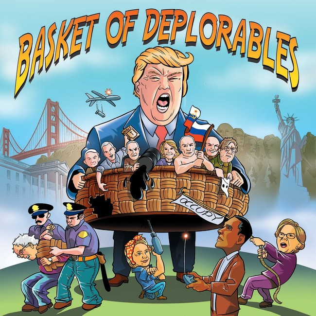 The Deplorable
