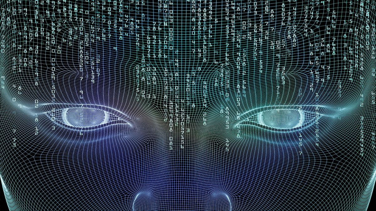 A.I. That Will Make One Question His Own Existence